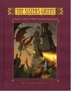 The Sisters Grimm #5