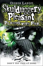 Skulduggery Pleasant 2