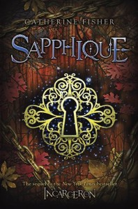Sapphique by Catharine Fisher